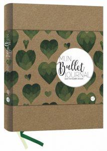 Mijn favorieten notitieboeken - bullit journal