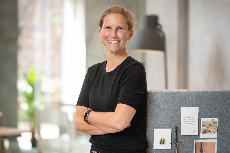 Annelou van Noort - online quick scan