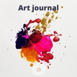 Annelou van Noort creatief art journal