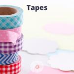 Annelou van Noort creatief tapes DIY