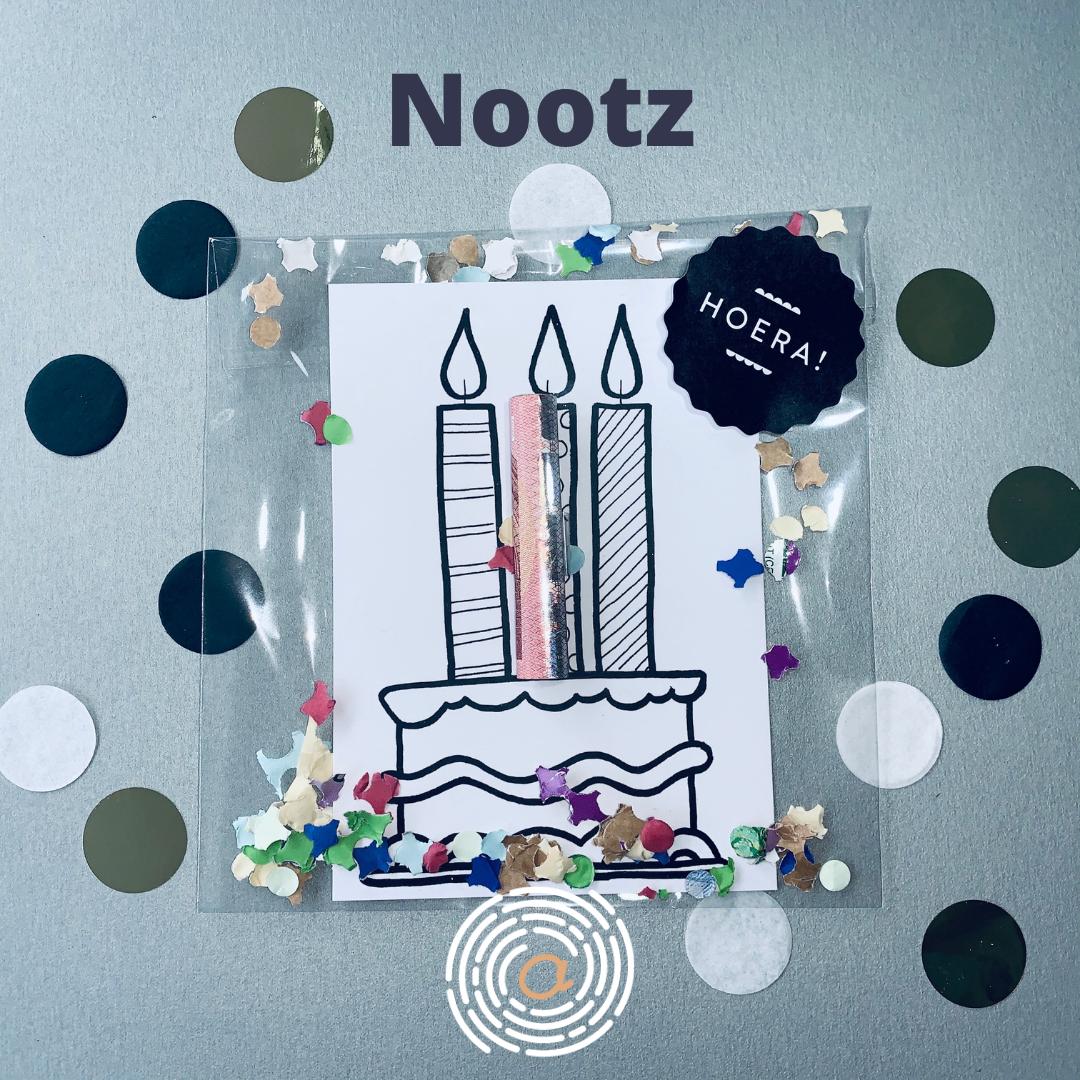 Annelou van Noort Nootz