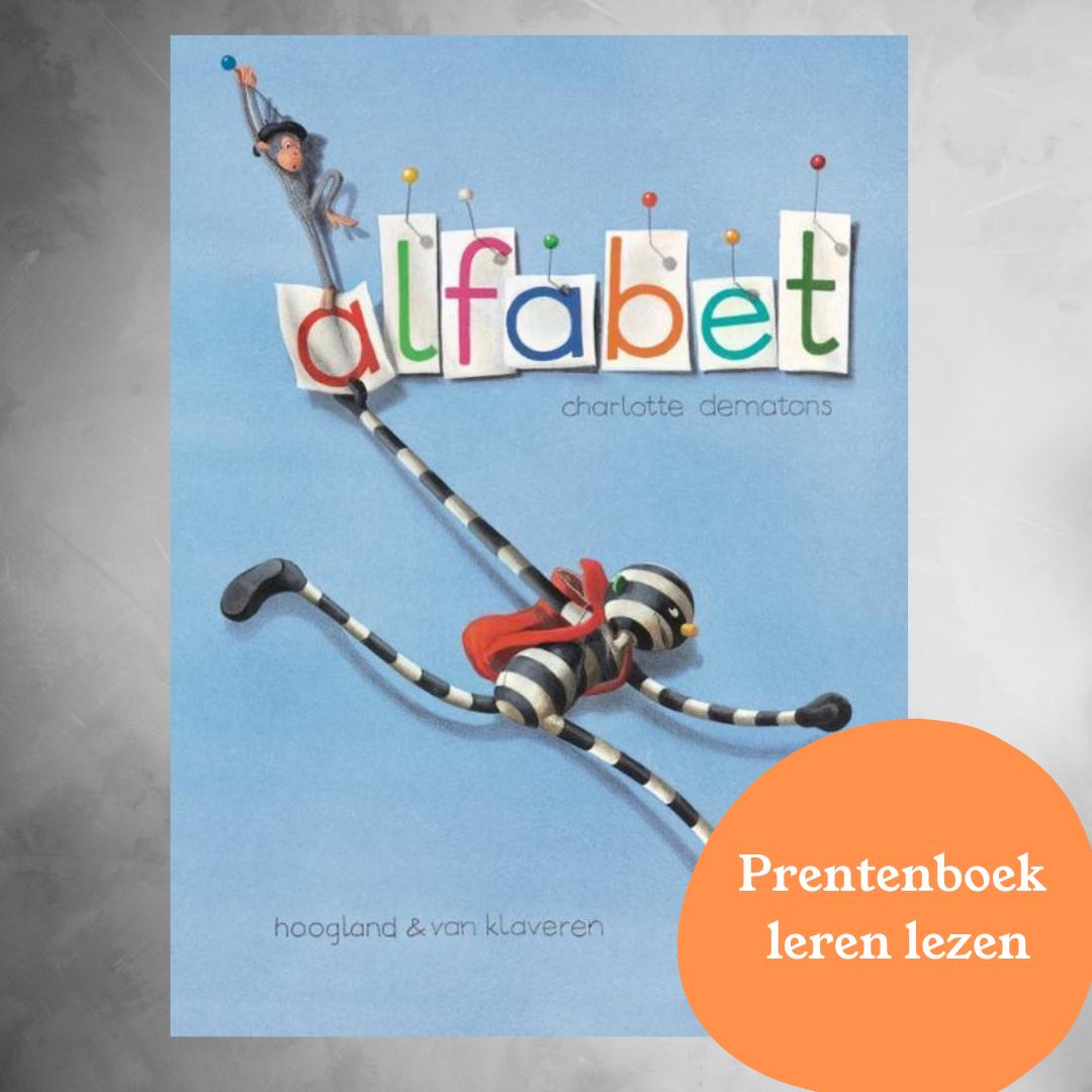 Annelou van Noort favoriete kinderboeken